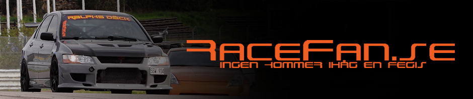 Racefan.se